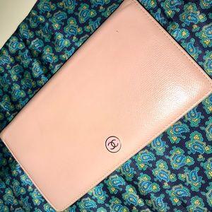 💕 Chanel bifold wallet 🌸